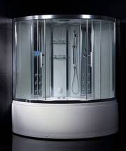 Steam Showers,  Toilets,  Vanities FREE shipping