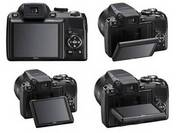 Nikon P90 Coolpix Digital including Accessories