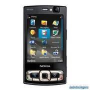 Nokia N95 8GB - Locked to Rogers
