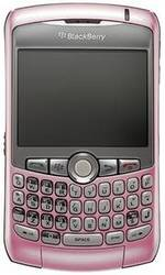 New pink Blackberry Curve 8310 Rogers no contract