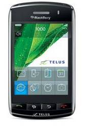 ** UNLOCKED & UNDER WARRANTY ** Telus BB Storm 9530