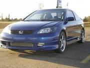 K20A3 Turbo 2004 Honda Civic