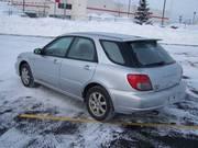 2003 Subaru Impreza AWD 2.5 H4