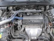 Honda Prelude 2001 SE