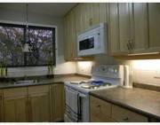 2 bedroom,  1 1/2 bath completely renovated townhome