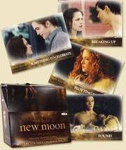 New Moon 64 card lot