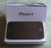 FOR SELL:Brand New Apple Iphone 4G HD All Section