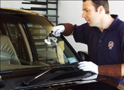 LOW COST Car Rock chip repair in EDMONTON