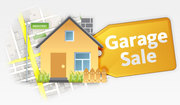 Multi-Family Garage Sale - Edmonton May 27 & 28