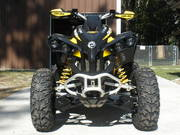 2009 Can Am Renegade 800X