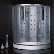 Luxury Whirlpool Steam Showers