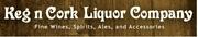 Keg N Cork Liquor Company Ltd.