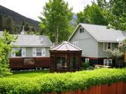Banff Beaver Cabins - Class B Alberta Heritage Site