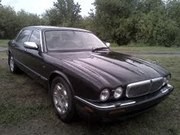 2003 Jaguar VandenPlas XJ8 only $6200