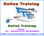 Web Designing Online Training Institutes in Hyderabad India
