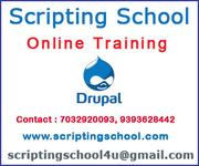 Drupal Online Training Institute Hyderabad