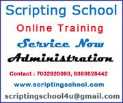 Service Now Admin Online Training Institute Hyderabad