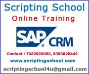 SAP CRM Online Training Institute Hyderabad