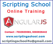 AngularJS Online Training Institute in Hyderabad