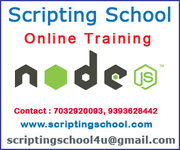 Node.Js Online Training Institute in Hyderabad