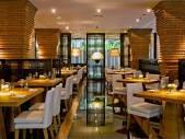 Restaurant indien Montreal