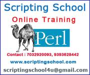 Perl Script Online Training Institute in Hyderabad