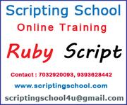 Ruby Script Online Training Institute in Hyderabad