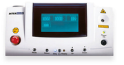 Medical laser machine for toenail fungus,  podiatrist,  PODYLAS S30,