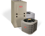 Furnace Repair,  Installation & Maintenance - Caliber Heating