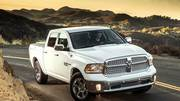 Most powerful break system for Dodge Ram 1500