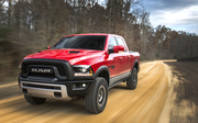 Lauched new features for Dodge Ram 1500