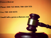 Top Law firm In Edmonton
