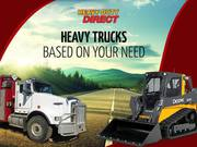 Heavy Duty Trucks For Sale Near Me