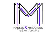 Madsen & MacDonald - Sales Specialists Sherwood Park,  AB