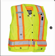 Safety Apparel,  Safety Vest,  Hi-vis Apparel,  Safety Vests Canada