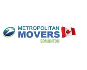 Metropolitan Movers Edmonton - Moving Company