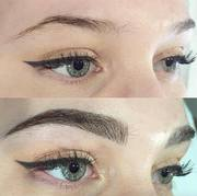 Microblading for Eyebrows