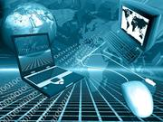 IT Service Provider and Hosted Service Company