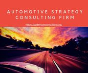 Auto Dealership Consulting