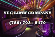Best Limo Rental In Edmonton