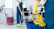 Commercial Cleaning Services In Edmonton
