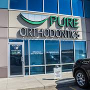 Orthodontic Braces for Teens in Edmonton