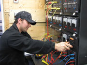 Electrical Maintenance And Contracting Company