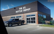 Bottle recycling in Sherwood Park |Fir Street Bottle Depot