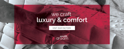 Araam | we craft luxury & comfor