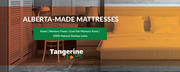 Foam Mattress | Tangerine Foam