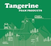 RV BEDS | Tangerine Foam