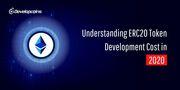 ERC20 Token Development Cost