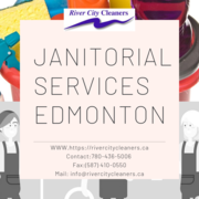 Janitorial Services Edmonton | Calgary