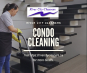 Condo Cleaning Services Edmonton Calgary